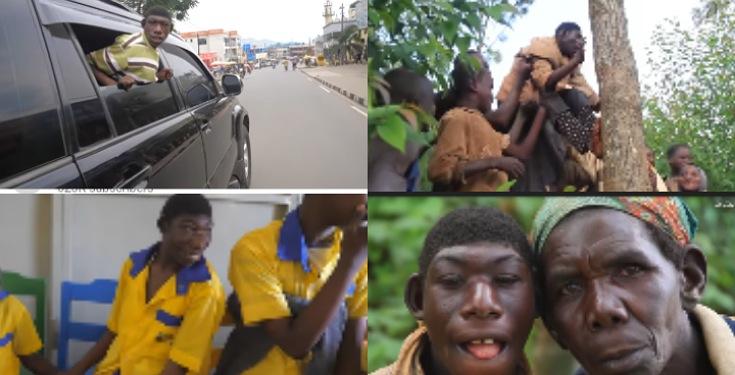 Bonne nouvelle pour Zanziman Ellie, le jeune garçon traité de singe (vidéo)