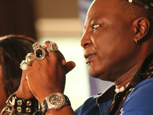#BBNaija: Why Big Brother Nigeria Should Be Banned - Charly Boy