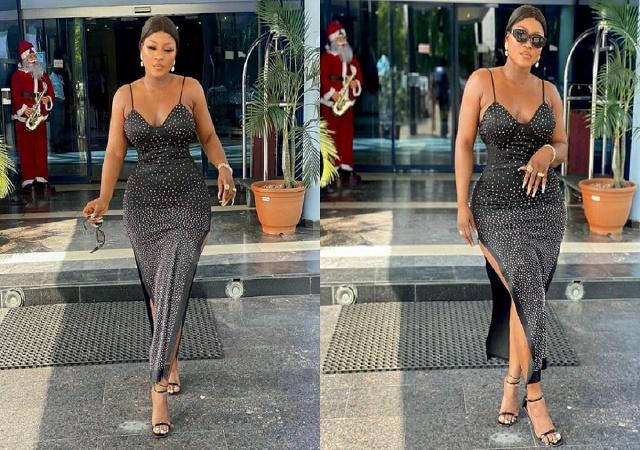 Nollywood Actress, Destiny Etiko Bags a New Ambassadorial Deal