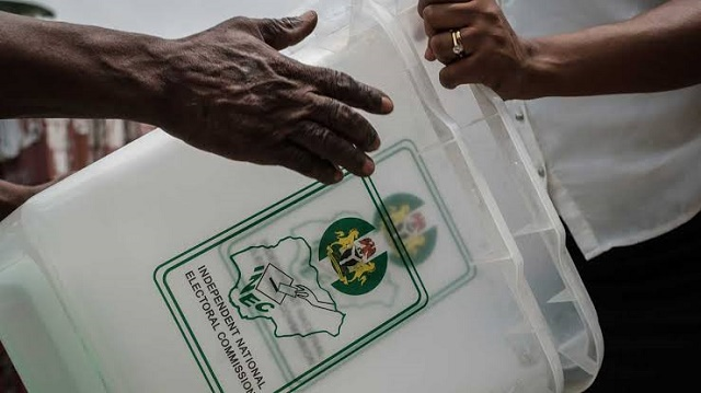 Voters' Registration Commence June 28 – INEC