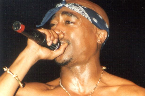Tupac Reportedly 'Spotted' In Somalia [Photo]