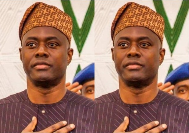 Makinde: Dissolves Local Government Caretaker Committees