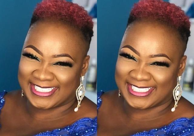 Princess Reveals How Baba Ijesha Came to Her House and Defiled a 7-Year-Old Girl Kept In Her Care [Video]