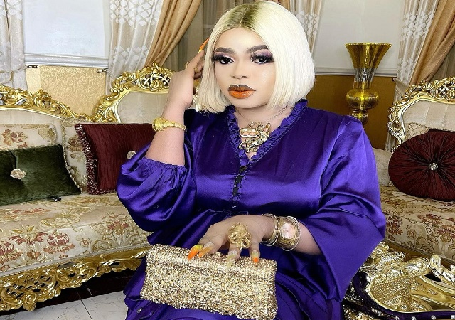 Exposed! Bobrisky Had BBL Surgery in Lagos Not In Dominican Republic