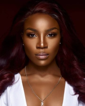 Seyi Shay Trends as Nigerians Slams Her for Criticizing a Contestant