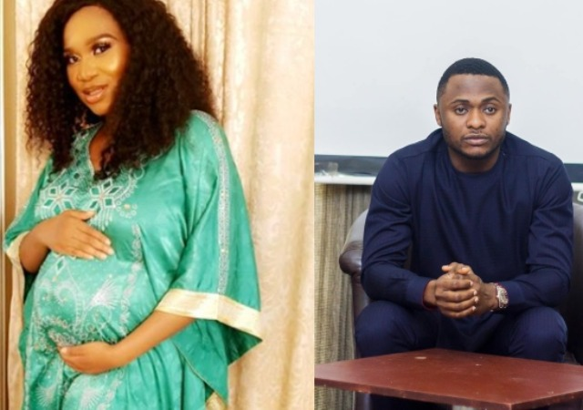 Ubi Franklin's Baby Mama Apologizes to His Rumored Lover Renee for Wishing Her to Be Barren