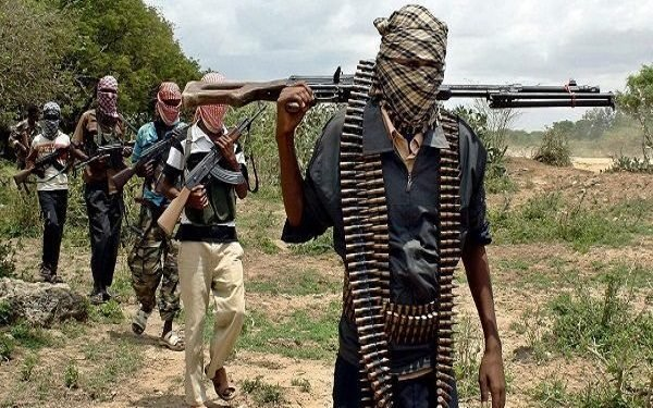 Unknown Gunmen attack Emir of Birnin Gwari