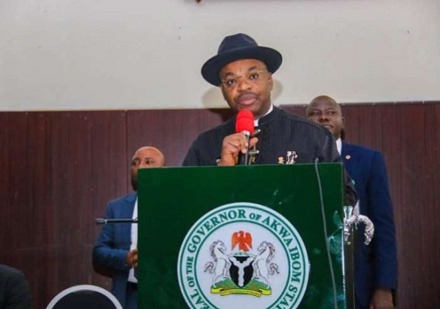 Akwa Ibom Government bows to Pressure sets up Panel for Police Brutality