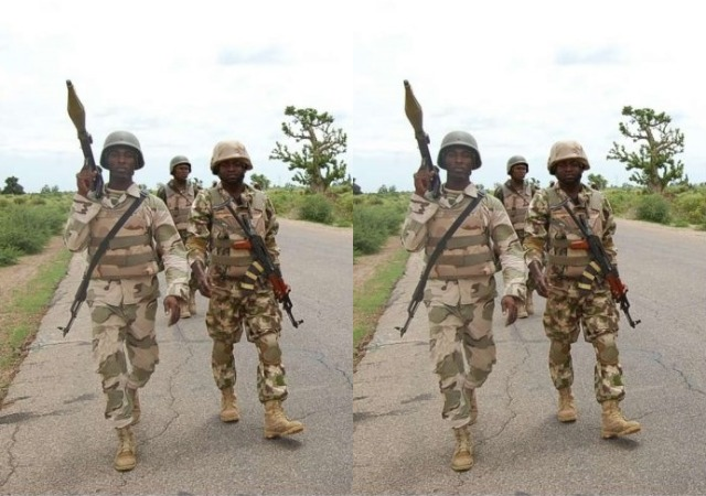 Fearless Boko Haram Make Mockery of Nigerian Arm, Notifies Them of Fresh Attack