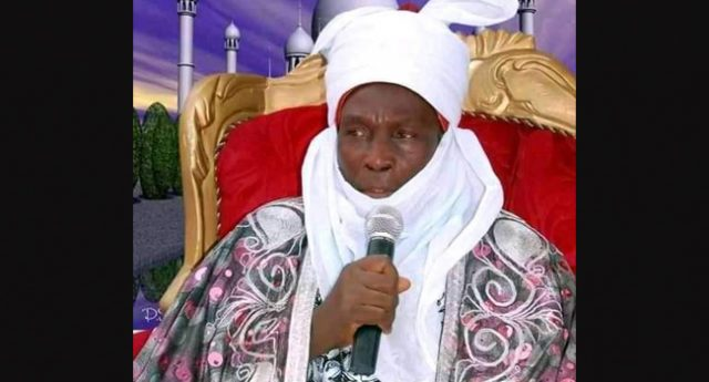 Ibrahim Zailani Speaks On Kajuru Emir's Abduction