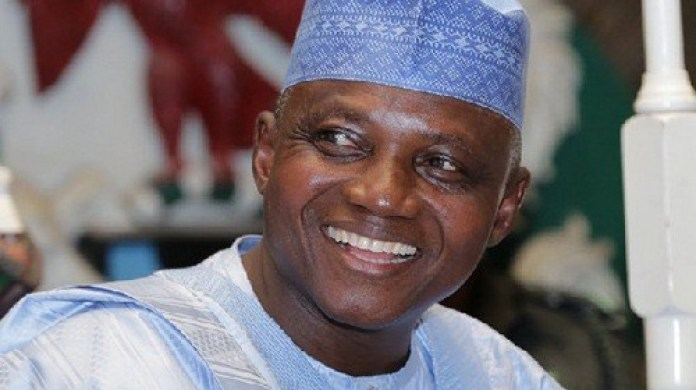 Garba Shehu Speaks On Why Jonathan Is Angry With PDP