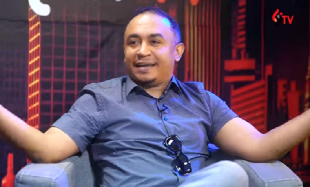 Any Pastor Who Uses Armed Bodyguards Should Not Be Allowed To Use Testimonies Involving Arm Bands - Daddy Freeze