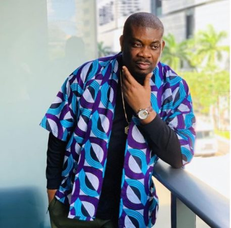 Don Jazzy Confirms There's a Woman in His Life in New Interview with Ebuka