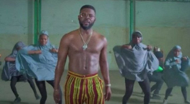 Why My next album will be very controversial – Falz