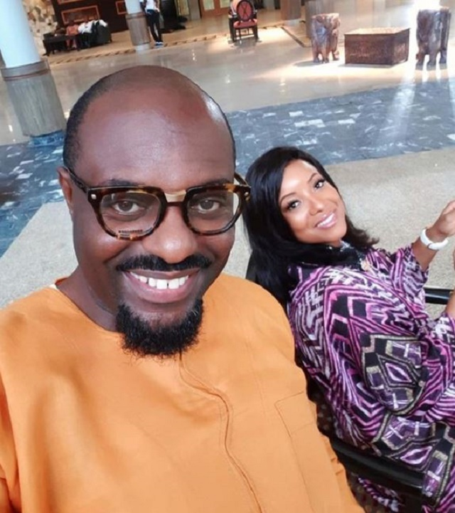 Nollywood Actor, Jim Iyke Goes Bald For New Movie Role [Photos]