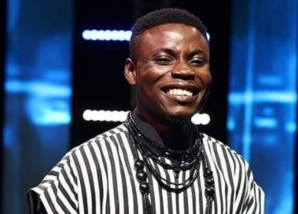 Kingdom Kroseide Nigerian Idol