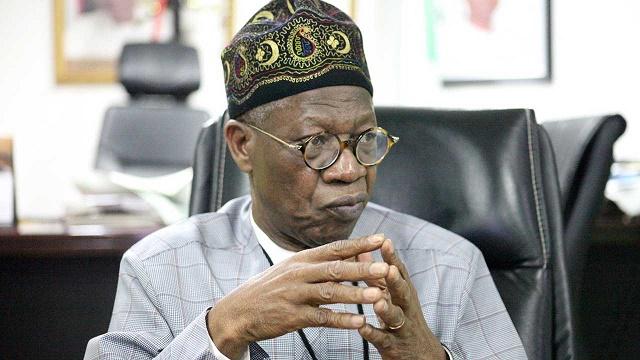 FG Updates Nigerians on Fresh COVID-19 Lockdown