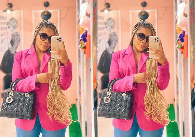 Why Laura Ikeji Warned Colleagues to keep Their Surgery Secret
