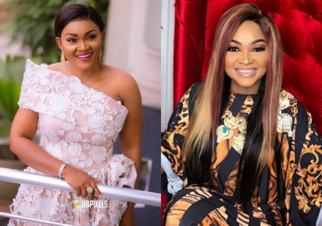 Movies Can't Pay My Bills, Mercy Aigbe Says, Reveals Her True Source Of Income