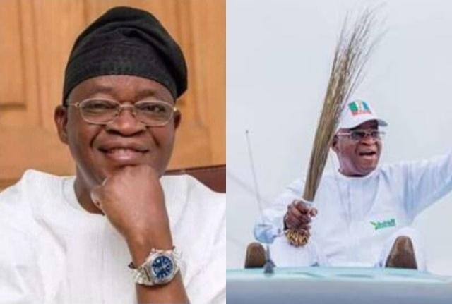 INEC Declares APC, Gboyega Oyetola Winner of Osun Governorship Election
