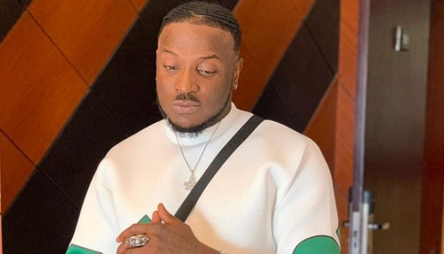 I Haven't Gone To Church Since I Davido signed me – Peruzzi