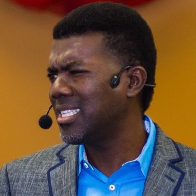 Reno Omokri Points Out 15 Lies Told By Buhari at Presidential Campaign Inauguration