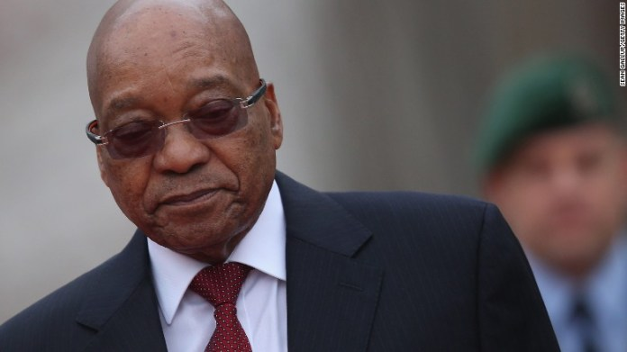 Jacob Zuma, ex - South African president, set to take seventh wife