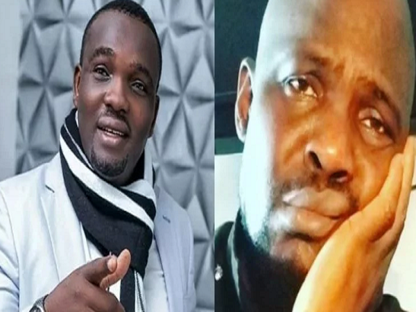 Alleged Rape: Yomi Fabiyi gives details of his discussion with Baba Ijesha