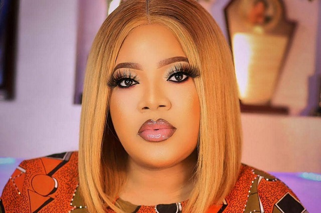 Stop Attributing Every Woman's Success to Men – Toyin Abraham